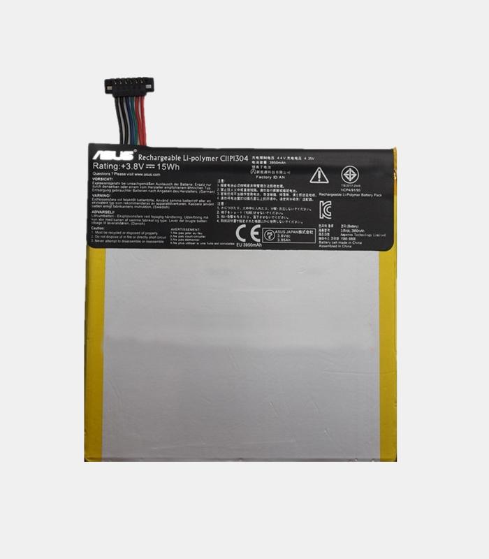 Asus MeMoPad K00U ME173 Batarya Pil